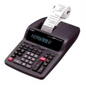 Calculadora Impresora Casio DR-420TEC