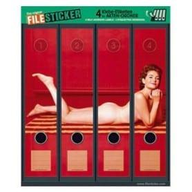 Filesticker 8001 Mujer