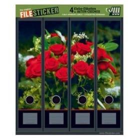 Filesticker 8002 Rosas