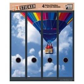 Filesticker 8020 Globo
