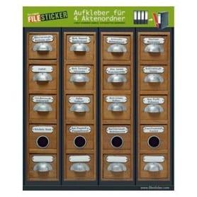 Filesticker 8058 Farmacia