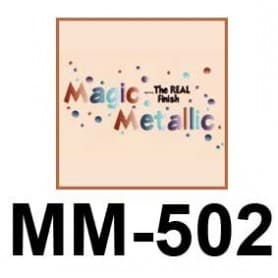 Barniz Magic Metallics MM-502 Mate