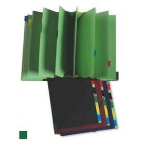 Clasificador 825 Verde