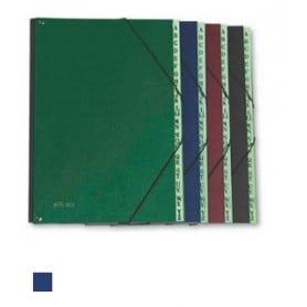 Clasificador 866 Azul