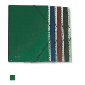 Clasificador 866 Verde