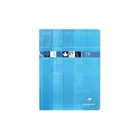 Cuaderno Folio Clairefontaine Seyés