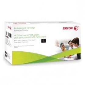 Tóner láser Xerox para HP Q6001A cyan