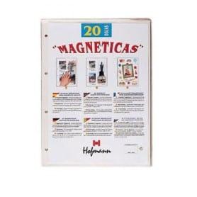 Hojas recambio Mod 9820