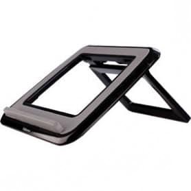 Soporte elevador para portátil Spire Series Negro