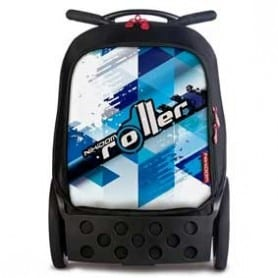 Mochila Trolley Roller Nikidom XL COOL BLUE