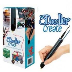 Rotulador 3D 3Doodler Create
