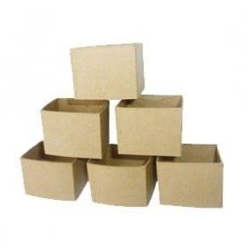 Servilleteros rectangulares Pack de 6