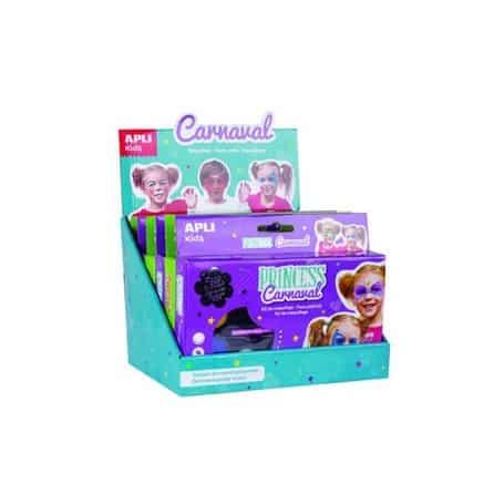 Kit Cremas de Maquillaje `Princess`