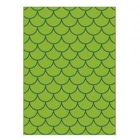 Bolsa de disfraz Tortuga verde