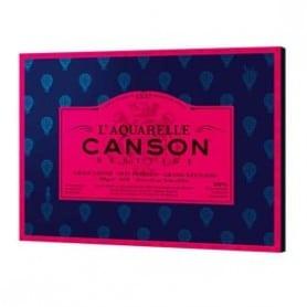 Bloc Canson Héritage Satin 300g 23 x 31 cm