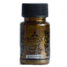 CADENCE DORA Bronce Antiguo 125 50ml