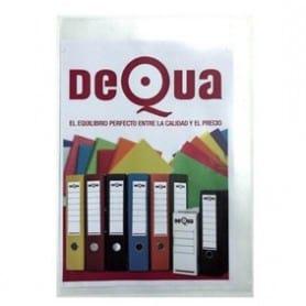 Caja de 100 Dossier uñero PP A4
