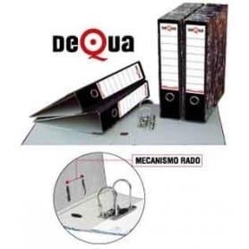 Archivador A-Z con rado Dequa Folio sin caja
