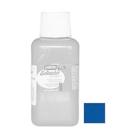Setacolor opaco 11 Azul cobalto 250 ml