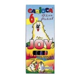 Rotuladores Carioca caja 6 unid