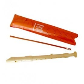 Flauta Desmontable Hohner