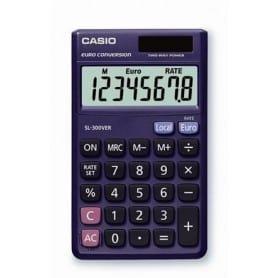 Calculadora Bolsillo Casio SL-300VER