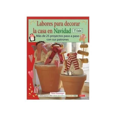 Labores para decorar la casa en navidad - Decorar en navidad la casa ...
