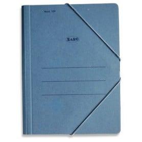 Saro 109 Cuarto azul