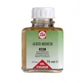 Medio Alquídico 007 Talens 75 ml