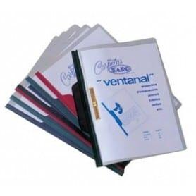 Carpeta folio saro 355 azul