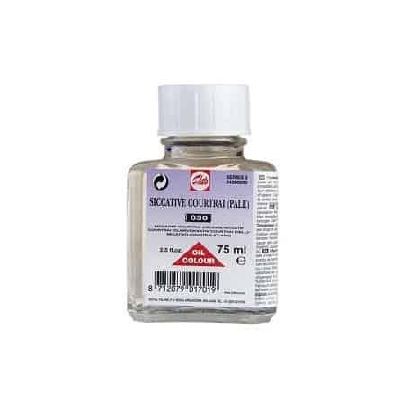 Secativo de cobalto claro 030 Talens 75 ml