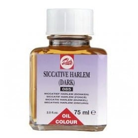 Secativo de Harlem 085 Talens 75 ml