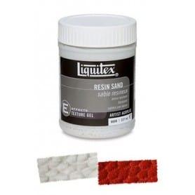 Liquitex Gel 237 ml Textura Arena resinosa