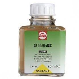 Talens Goma arábiga 008 75 ml