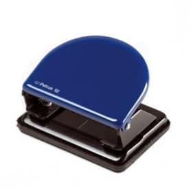 Perforadora Petrus 52 azul
