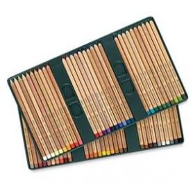 Caja 60 Pitt pastel Faber-Castell