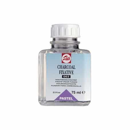Talens Fijador Universal (para carboncillo) 063 75 ml