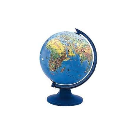 Esfera Mundo infantil 25 diámetro