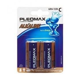 Pila LR14 1.5V C Pleomax
