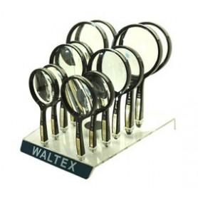 Lupa Waltex 75 mm