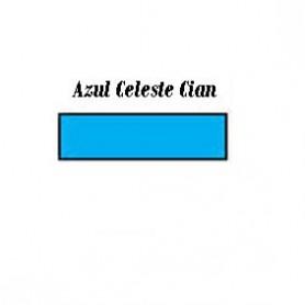 Azul Celeste Cian 578 Acuarela Ecoline