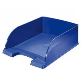 Bandeja gran capacidad Leitz Plus Jumbo azul