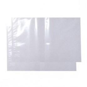 Sobre Dokufix transparente 80 x 110 mm