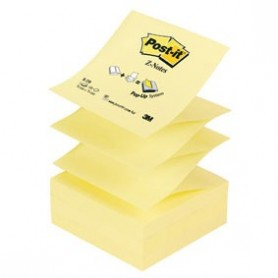 Post it Z-Notas Amarillo