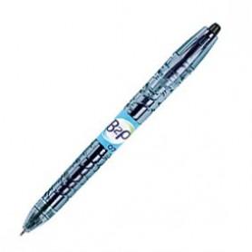 Bolígrafo Pilot ecológico B2P negro