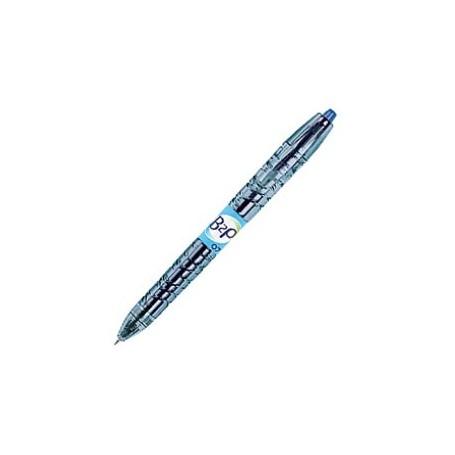 Bolígrafo Pilot ecológico B2P azul