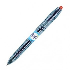 Bolígrafo Pilot ecológico B2P rojo