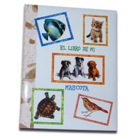 El libro de mi Mascota