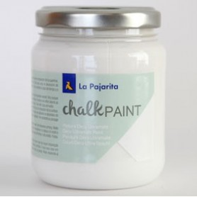 Chalk Paint CP-01 Blanco nube 175 ml