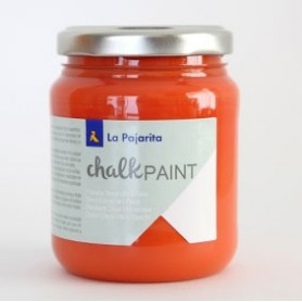 Chalk Paint CP-09 Naranja Nepal 175 ml